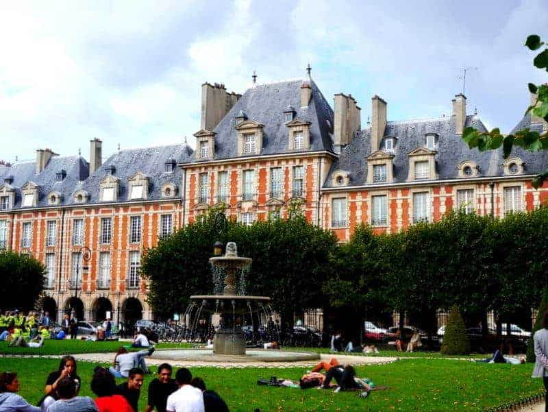 5 Unmissable Hidden Gems in Paris, France