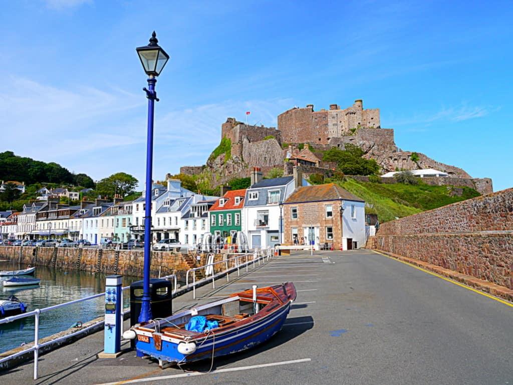 Mont_Orgueil_Castle_Jersey_visit