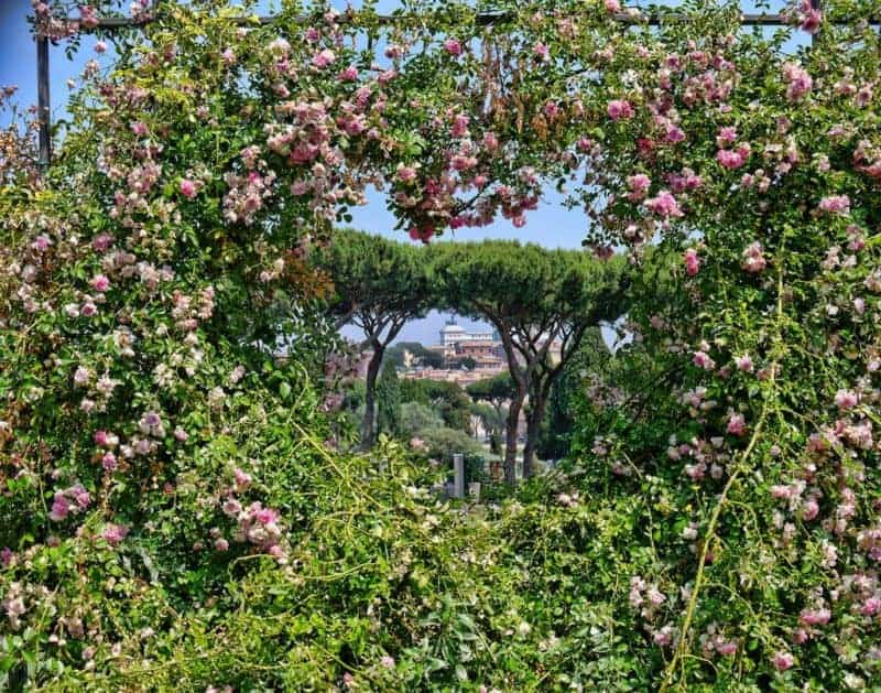 6 Unmissable Hidden Gems in Rome