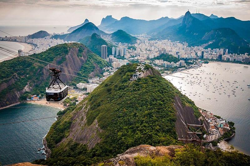 Top 10 Must-See Rio de Janeiro Attractions