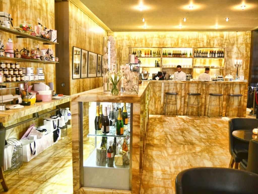 Hotel Cafe Royal Regent Street