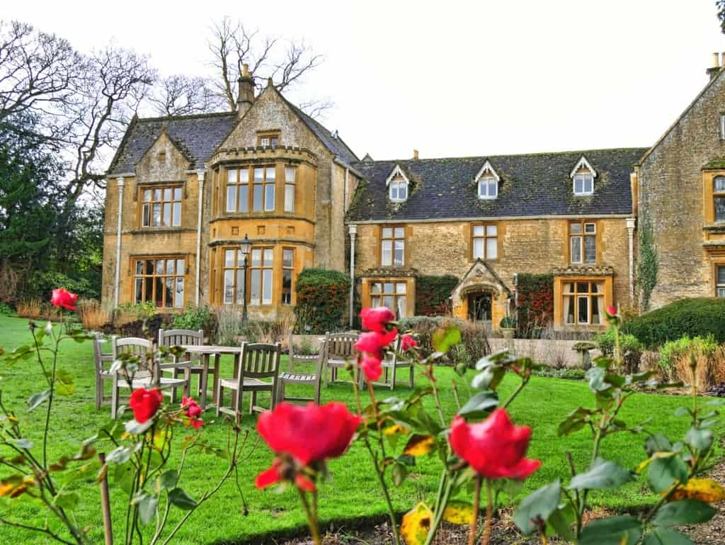 Lords Of The Manor Hotel Your Perfect Luxury Address In Cotswolds