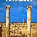 Cyprus Landmarks - The Best Things to Do in Cyprus | Europe | #Cyprus | #tbin | Travel Tips | Luxury Columnist | Luxury blog