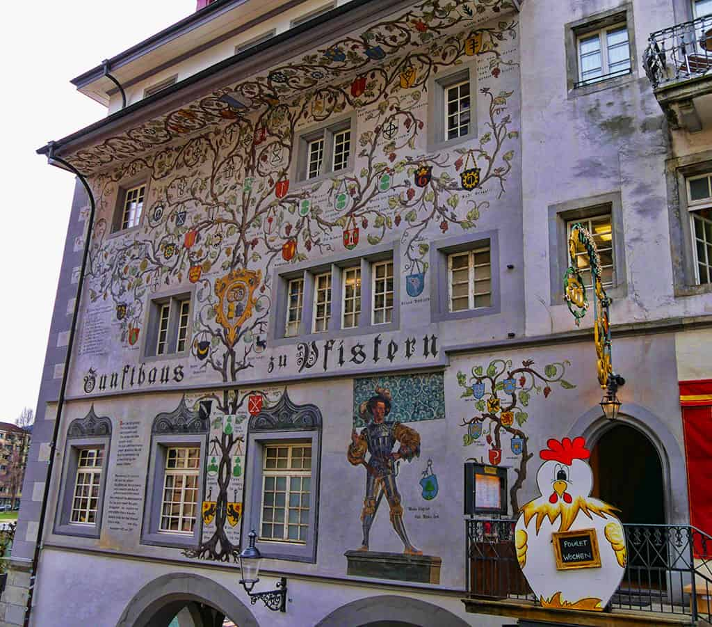 Places To Visit In Switzerland Blog: 8 Fun Things To Do In Lucerne