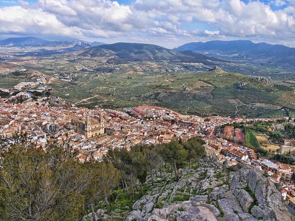 Jaen, Spain - Things to Do in Jaen
