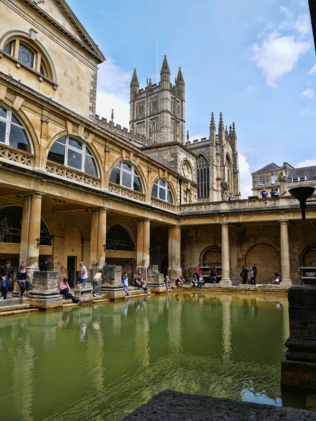 2 Day Bath City Break Guide
