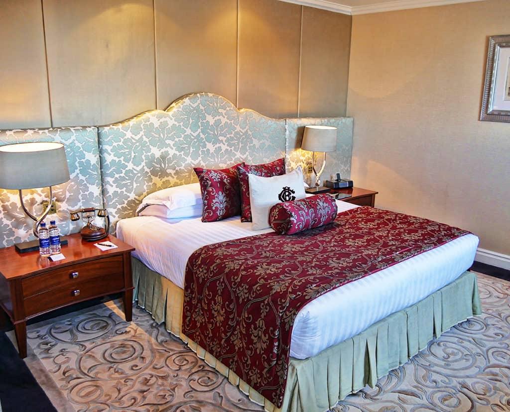London Marylebone Fantastic  Bed
