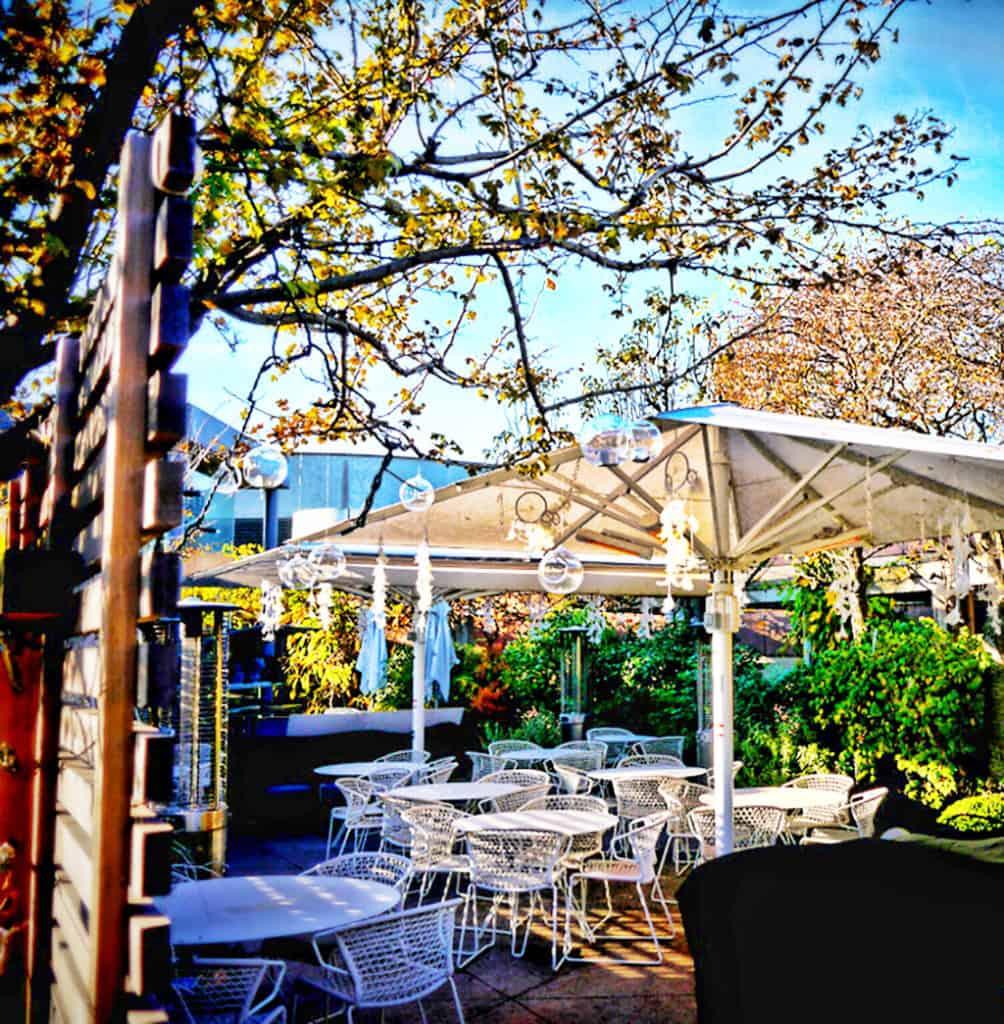 London S Best Restaurants For Al Fresco Dining: Top 10 Al Fresco Dining In London To Make The Most Of Summer