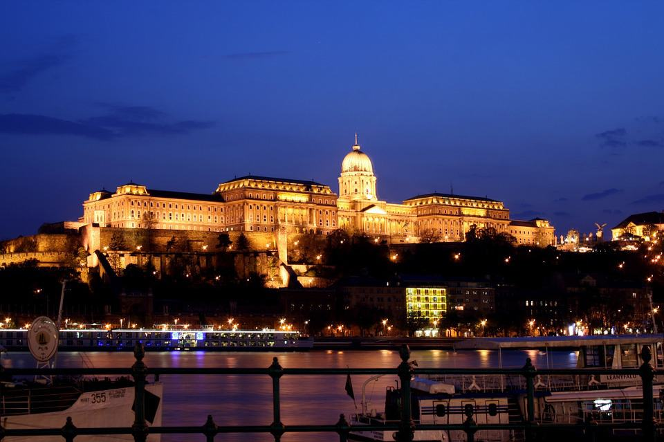 12 of the Most Luxurious City Breaks in Europe - Budapest Castle