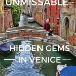 unmissable Venice hidden gems in Italy