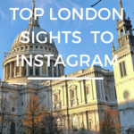 25 Most Instagrammable Places in London