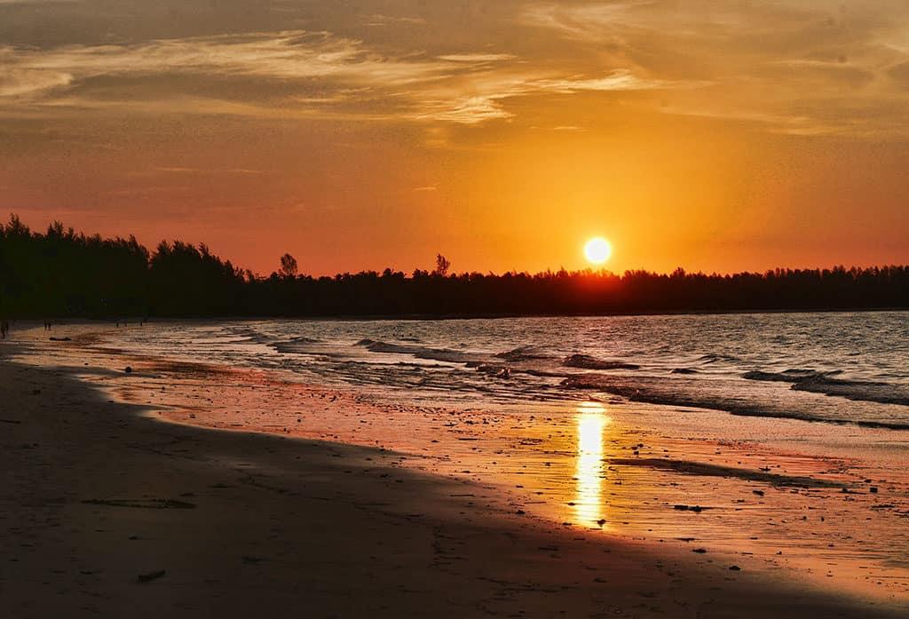 Hotel Sunset Beach Khao Lak