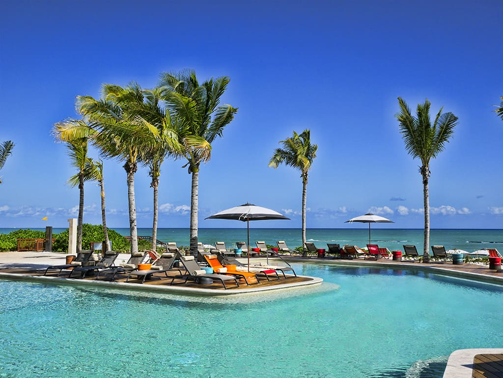 Luxury Riviera Maya Resorts at Mayakoba