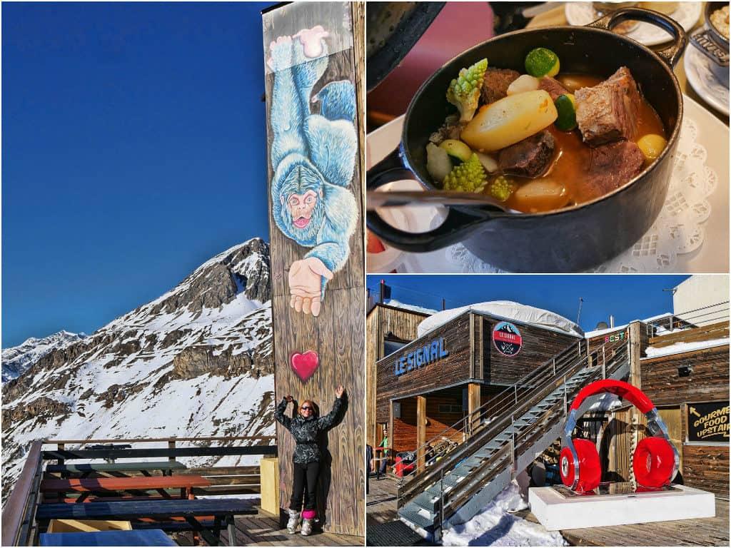 Best val d 39 isere ski apres ski hotspots - Fondue factory val d isere ...