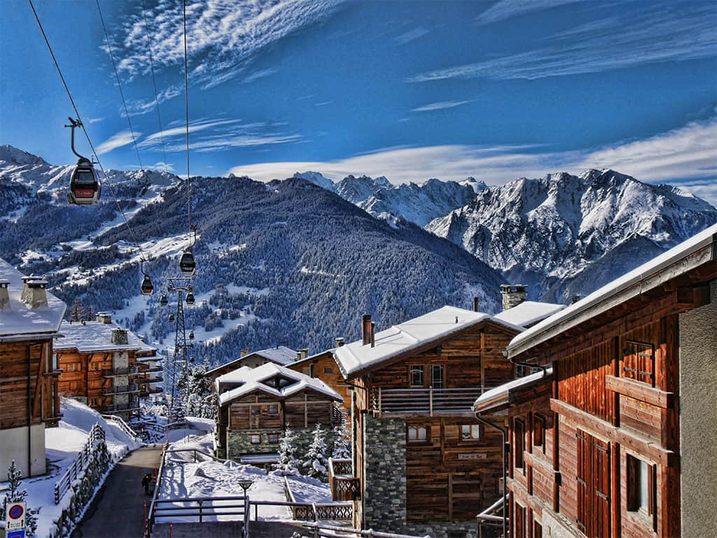 Verbier Ski Guide - Fun Things to Do in Verbier, Switzerland