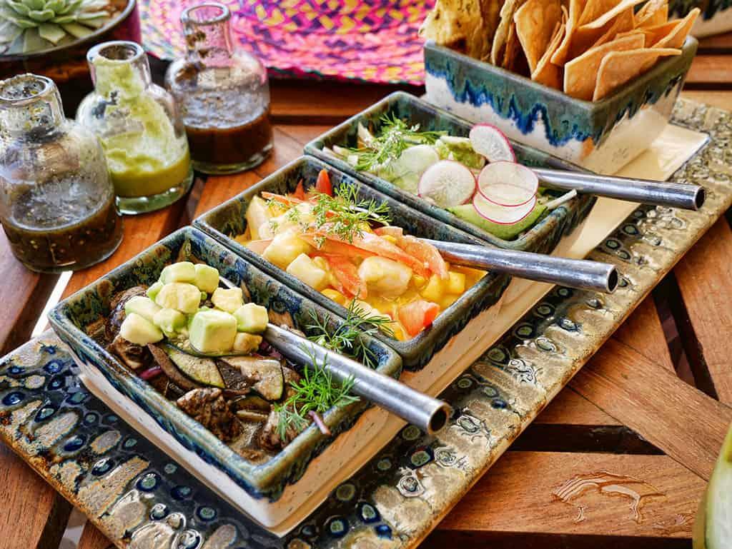 Mayakoba Restaurants: 8 Best Food and Drink Experiences