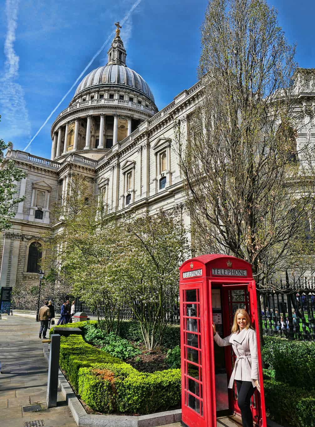 Portrait of A City - An Exclusive London Private Walking Tour