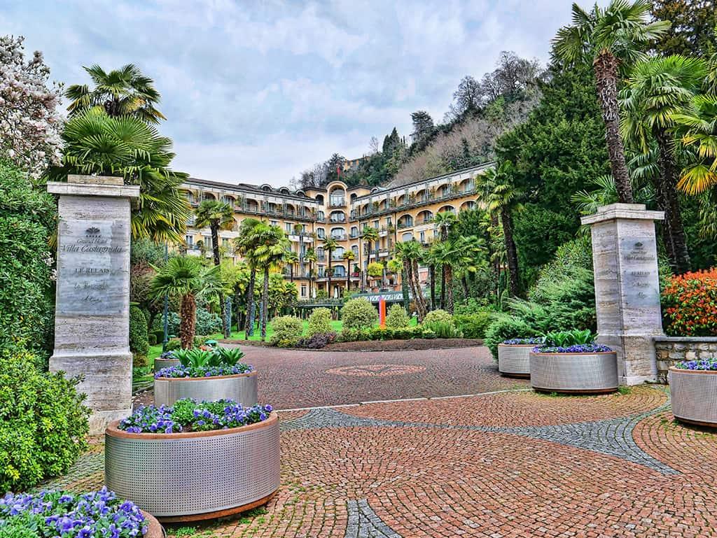 Lugano Small Luxury Hotels