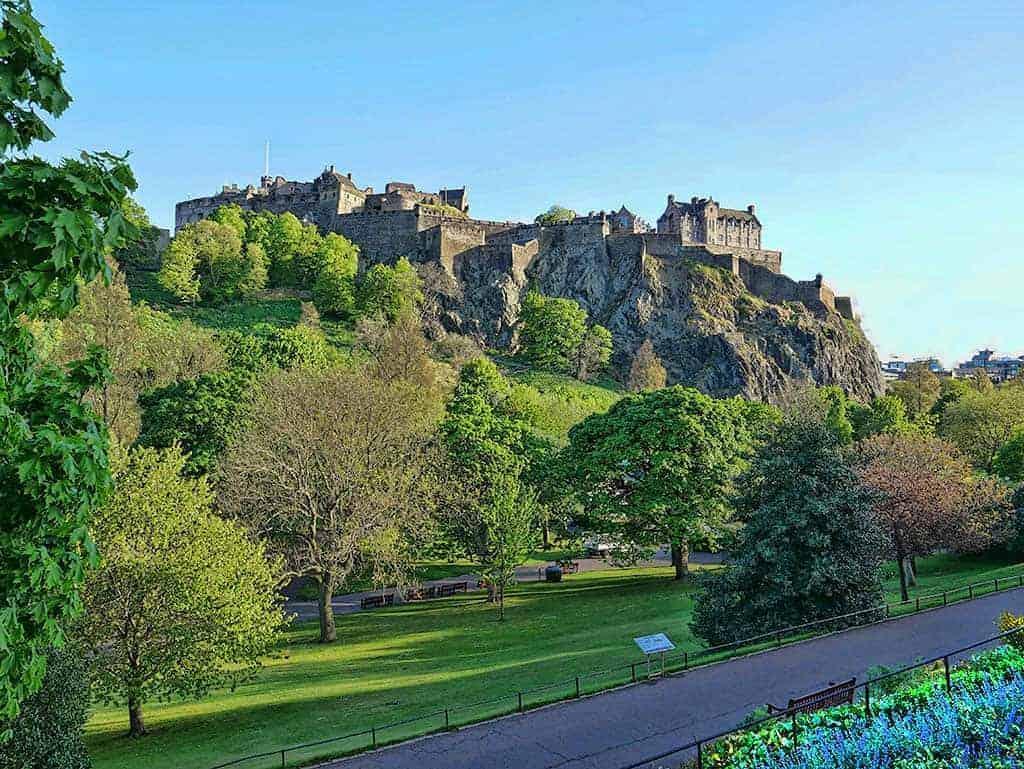 A Luxurious Weekend In Edinburgh | 2 Day Edinburgh Itinerary