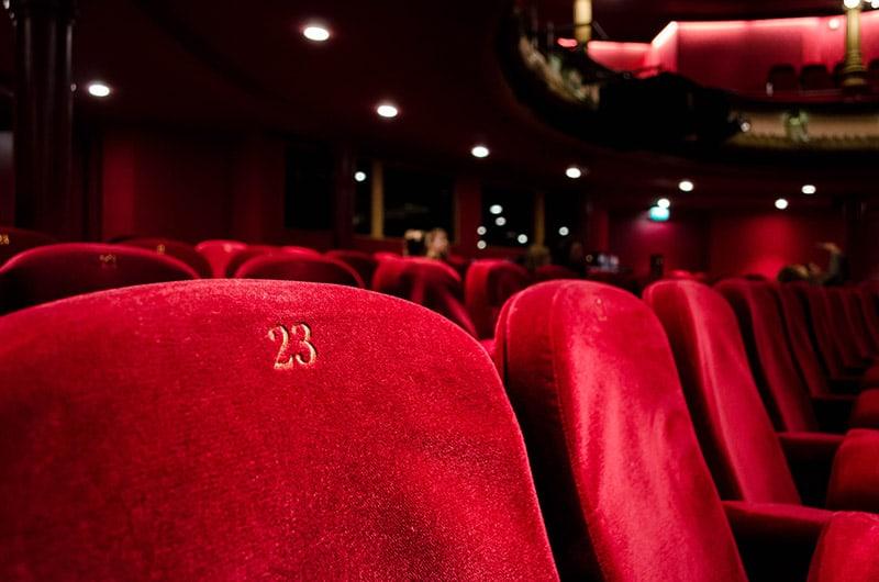 The Best Luxury Cinemas in London