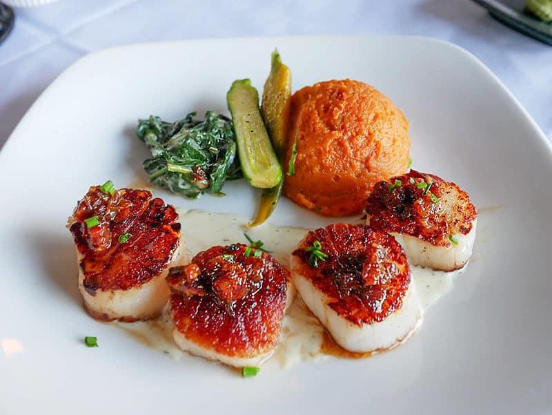 Ophelia S Sarasota: The Best Restaurants In Sarasota County, Florida, USA That