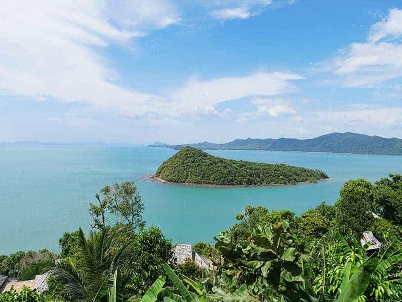 7 Sparkling Thailand Hidden Gems on the Andaman Coast