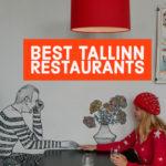Best Tallinn Restaurants | #Estonia | Eastern Europe | Luxurycolumnist | Food blog