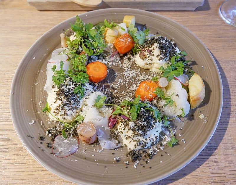 Kaks Kokka food Tallinn
