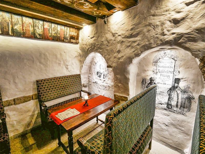 Peppersack, Tallinn, Estonia