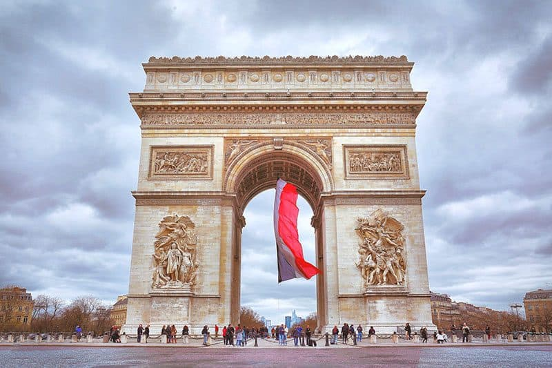 foto de 14 Famous French Landmarks That You Shouldn't Miss