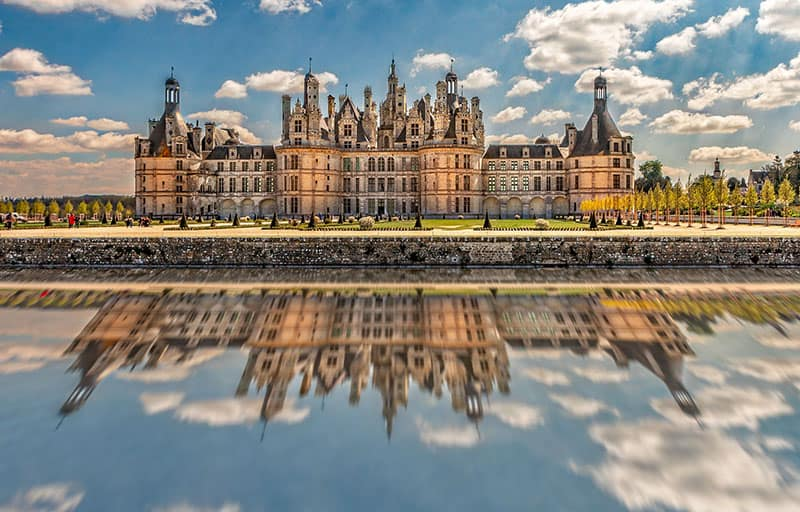 14 Famous French Landmarks that You Shouldn't Miss