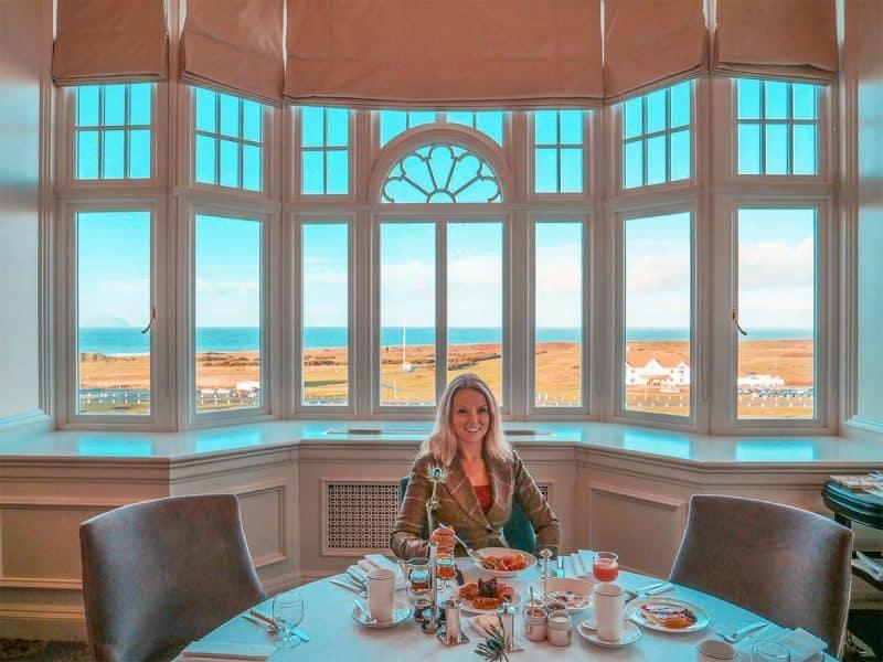 A Gourmet Luxury Weekend Break to Scotland