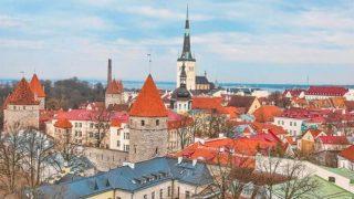 3 Days in Tallinn, Estonia