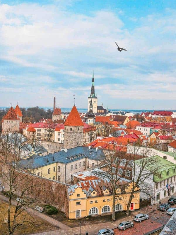 3 Days in Tallinn, Estonia – A Fun Sightseeing Itinerary