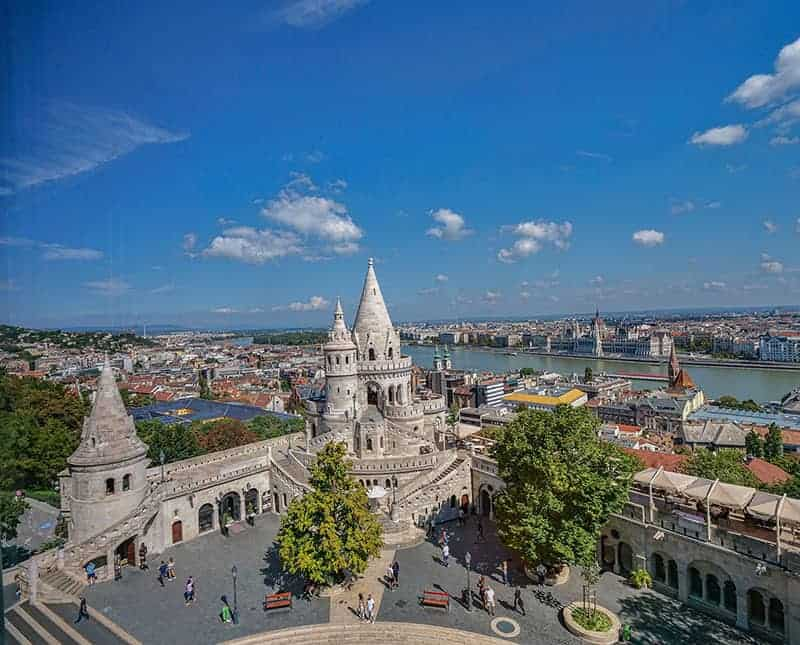 2 Days in Budapest Itinerary | Best Budapest Weekend Guide