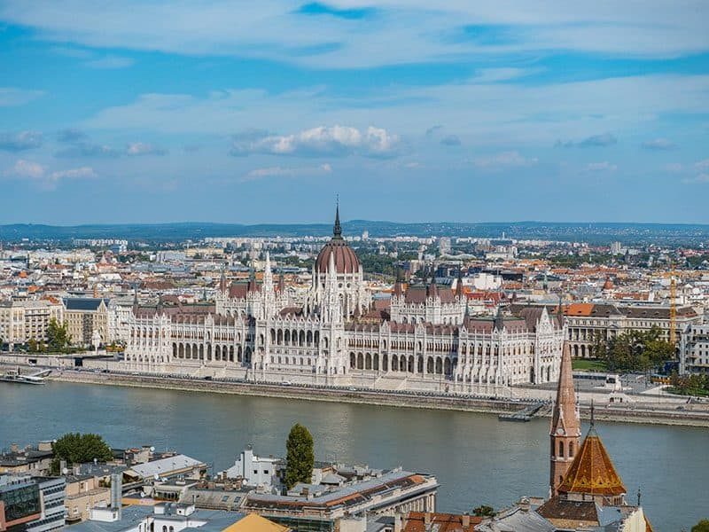 Great things to do in Budapest, Hungary