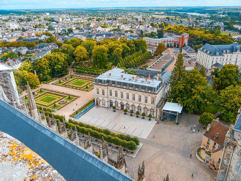 Fun Things to Do in Bourges, France | Luxury Columnist