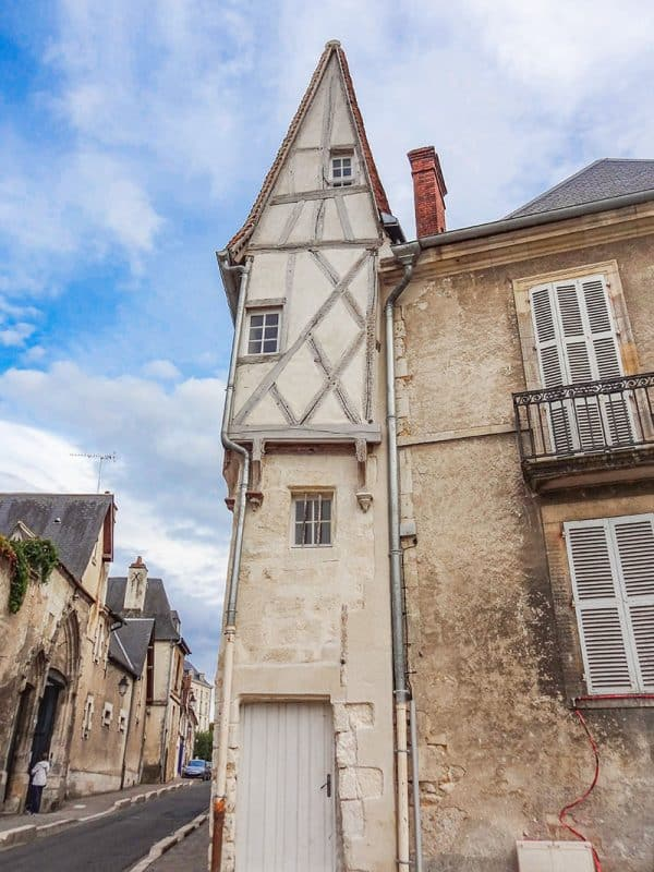 Bourges France Things to Do