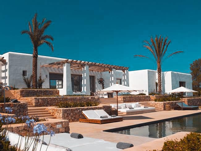 Ibiza Living | Luxury Ibiza Property Trends