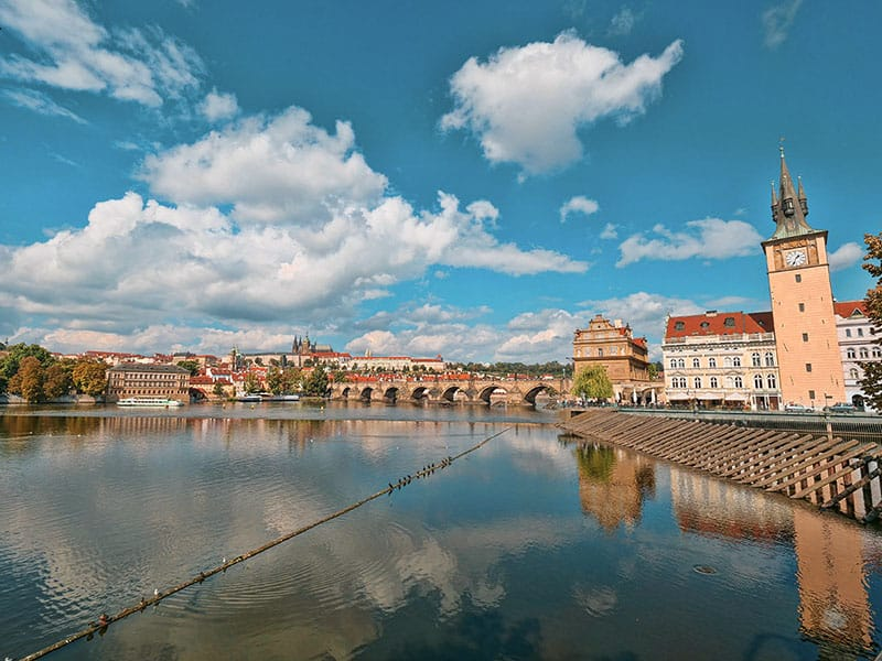 BEST UNESCO WORLD HERITAGE SITES IN EASTERN EUROPE