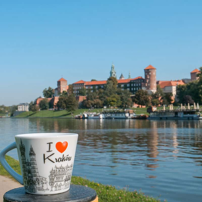 25 Interesting Things To Do in Krakow, Poland