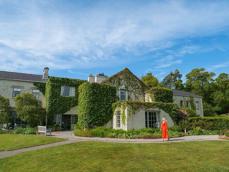 Gregans Castle Hotel Ireland