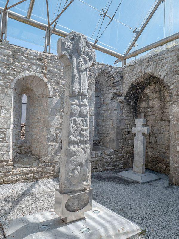 Kilfenora City of the Crosses, Clare, Ireland