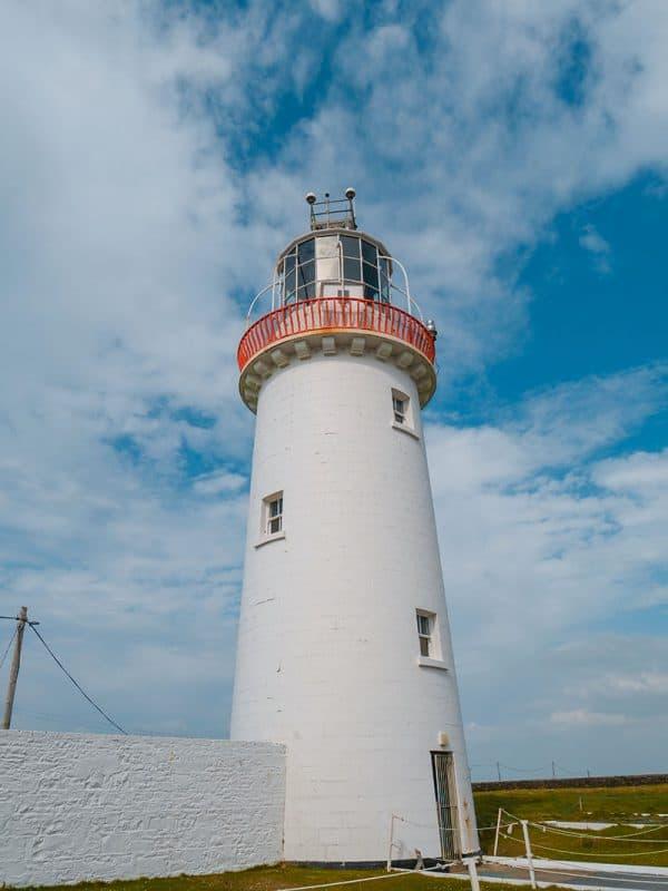 Loop Head Lighthouse, Clare, Ireland