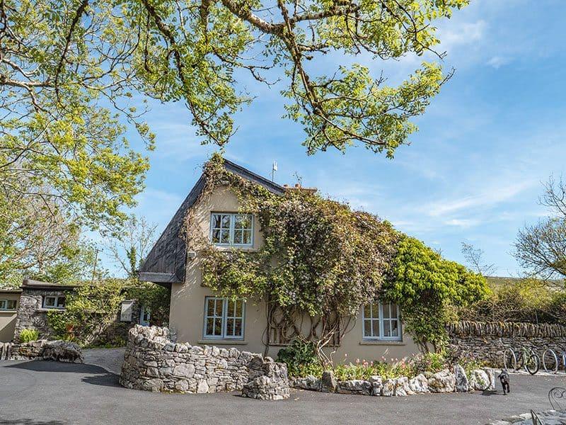 The Burren Perfumery, County Clare
