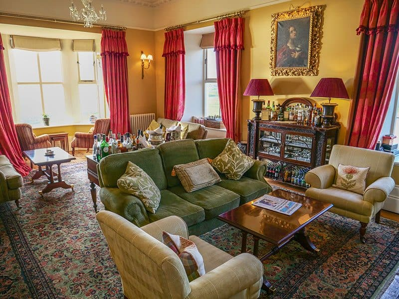 Moy House Hotel Review, Lahinch, Ireland