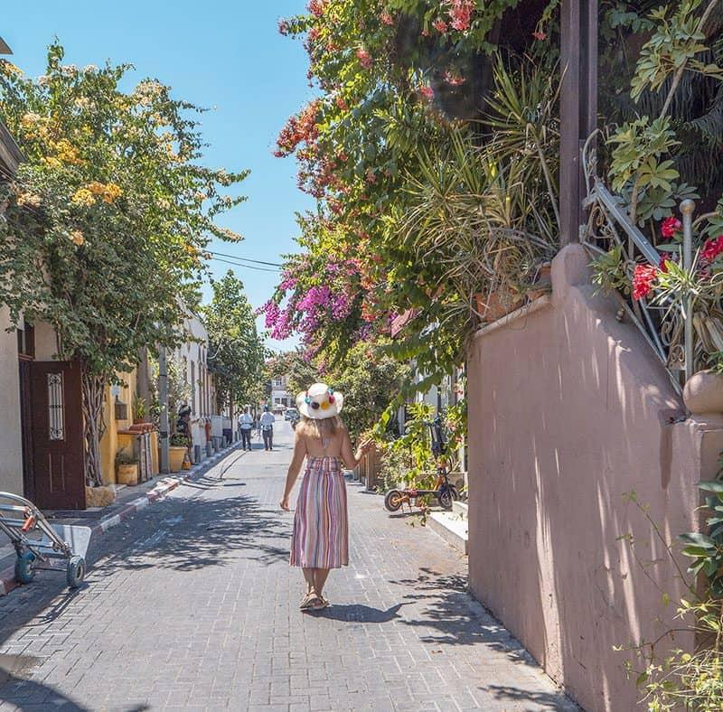What to See in Tel Aviv, Israel