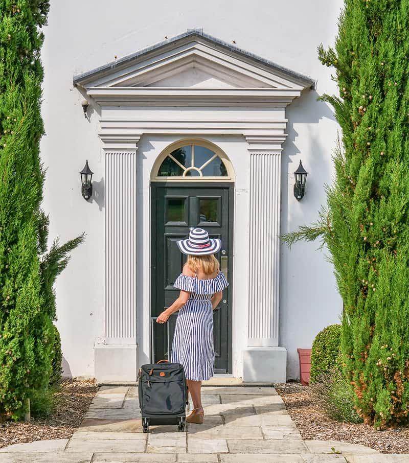 Best Luxury Luggage Brands | Designer Luggage
