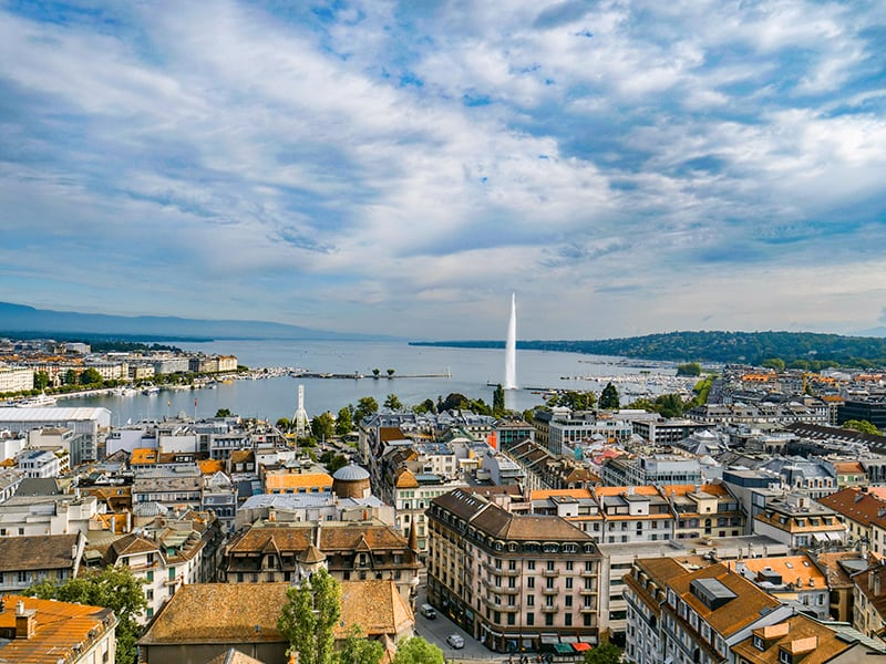 What to Do in Geneva, Switzerland | 25 Geneva Attractions
