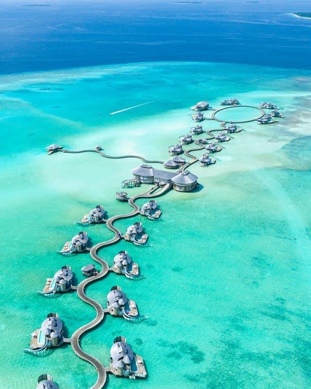 12 Best Luxury Honeymoon Destinations in the World